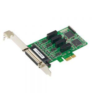 CP-134EL-A - A PCIe Serial card