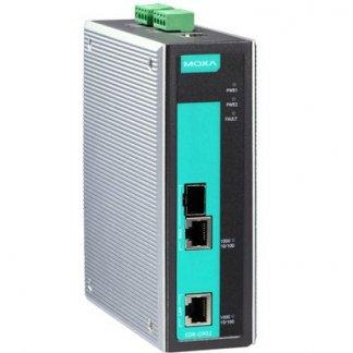 Image of VPN server & a Industrial firewall - Model EDR-G902