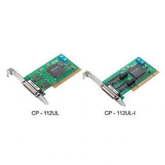 CP-112UL / CP-112UL-I - PCIe RS485 Card