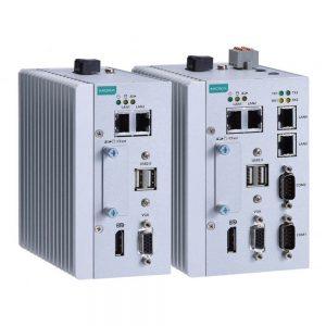 Image of MC-1100 Series Quad Core Edge Computer
