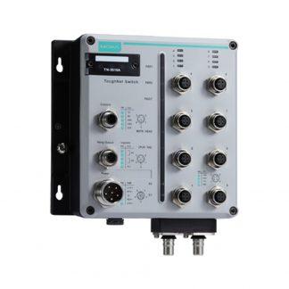 Image of TN-5510A-2GLSX-ODC - EN50155 Switch