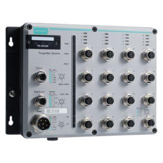image of TN-5516A Series -EN50155 Switch