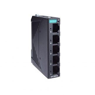 Image EDS-2005EL 5 port Unmanaged industrial Ethernet switch