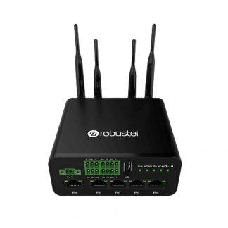 Versatile 4G router -R1520